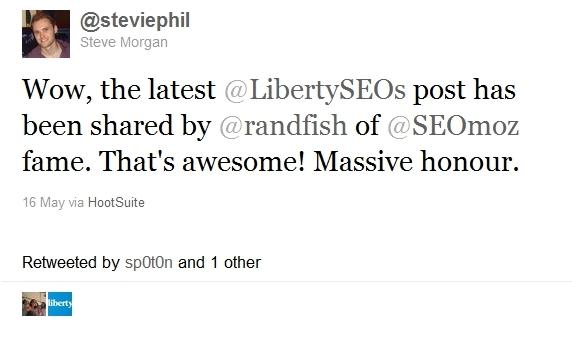 @steviephil tweet