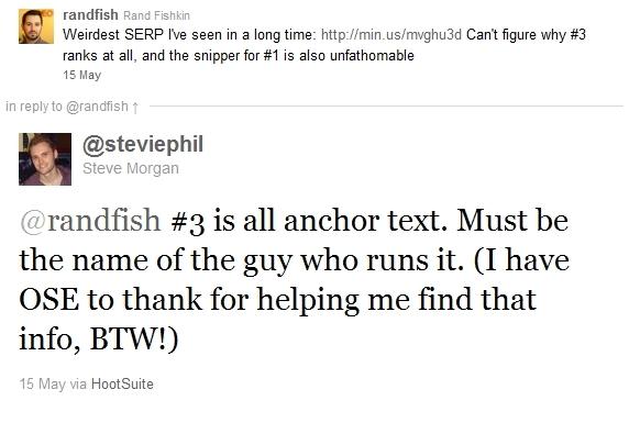 @randfish & @steviephil tweets